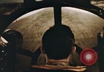 Image of View from B-29 cockpit during landing Guam Mariana Islands, 1945, second 52 stock footage video 65675023221