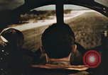Image of View from B-29 cockpit during landing Guam Mariana Islands, 1945, second 55 stock footage video 65675023221