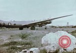 Image of B-29 Superfortress Saipan Marianas Islands, 1945, second 20 stock footage video 65675023224