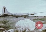 Image of B-29 Superfortress Saipan Marianas Islands, 1945, second 22 stock footage video 65675023224