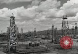 Image of Akita Oil Field Yabase Japan, 1947, second 7 stock footage video 65675023228