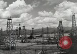 Image of Akita Oil Field Yabase Japan, 1947, second 13 stock footage video 65675023228
