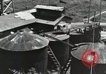 Image of Akita Oil Field Yabase Japan, 1947, second 17 stock footage video 65675023228