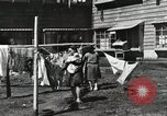 Image of Akita Oil Field Yabase Japan, 1947, second 38 stock footage video 65675023228