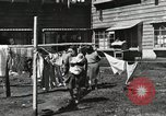 Image of Akita Oil Field Yabase Japan, 1947, second 39 stock footage video 65675023228