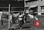Image of Akita Oil Field Yabase Japan, 1947, second 41 stock footage video 65675023228