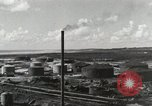 Image of Akita Oil Field Yabase Japan, 1947, second 13 stock footage video 65675023230