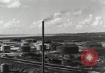Image of Akita Oil Field Yabase Japan, 1947, second 15 stock footage video 65675023230
