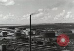Image of Akita Oil Field Yabase Japan, 1947, second 17 stock footage video 65675023230