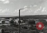 Image of Akita Oil Field Yabase Japan, 1947, second 18 stock footage video 65675023230