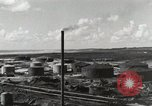 Image of Akita Oil Field Yabase Japan, 1947, second 19 stock footage video 65675023230
