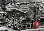 Image of Akita Oil Field Yabase Japan, 1947, second 20 stock footage video 65675023230