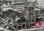 Image of Akita Oil Field Yabase Japan, 1947, second 21 stock footage video 65675023230