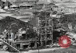 Image of Akita Oil Field Yabase Japan, 1947, second 22 stock footage video 65675023230
