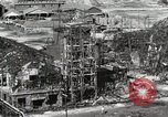 Image of Akita Oil Field Yabase Japan, 1947, second 23 stock footage video 65675023230