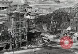 Image of Akita Oil Field Yabase Japan, 1947, second 25 stock footage video 65675023230