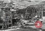 Image of Akita Oil Field Yabase Japan, 1947, second 26 stock footage video 65675023230