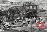 Image of Akita Oil Field Yabase Japan, 1947, second 29 stock footage video 65675023230