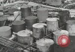 Image of Akita Oil Field Yabase Japan, 1947, second 30 stock footage video 65675023230