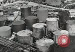 Image of Akita Oil Field Yabase Japan, 1947, second 32 stock footage video 65675023230