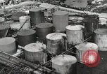 Image of Akita Oil Field Yabase Japan, 1947, second 33 stock footage video 65675023230