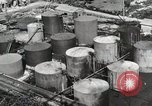 Image of Akita Oil Field Yabase Japan, 1947, second 34 stock footage video 65675023230