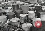 Image of Akita Oil Field Yabase Japan, 1947, second 35 stock footage video 65675023230