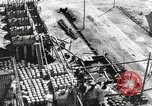 Image of Akita Oil Field Yabase Japan, 1947, second 36 stock footage video 65675023230
