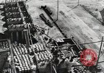 Image of Akita Oil Field Yabase Japan, 1947, second 37 stock footage video 65675023230
