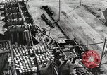 Image of Akita Oil Field Yabase Japan, 1947, second 38 stock footage video 65675023230