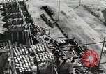 Image of Akita Oil Field Yabase Japan, 1947, second 39 stock footage video 65675023230
