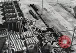 Image of Akita Oil Field Yabase Japan, 1947, second 40 stock footage video 65675023230