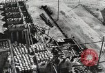 Image of Akita Oil Field Yabase Japan, 1947, second 41 stock footage video 65675023230