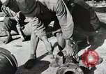 Image of Akita Oil Field Yabase Japan, 1947, second 47 stock footage video 65675023230