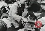 Image of Akita Oil Field Yabase Japan, 1947, second 51 stock footage video 65675023230