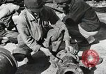 Image of Akita Oil Field Yabase Japan, 1947, second 54 stock footage video 65675023230
