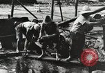 Image of Akita Oil Field Yabase Japan, 1947, second 60 stock footage video 65675023230