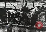 Image of Akita Oil Field Yabase Japan, 1947, second 61 stock footage video 65675023230