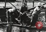 Image of Akita Oil Field Yabase Japan, 1947, second 62 stock footage video 65675023230