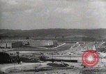 Image of Atomic Bomb explosion New Mexico United States USA, 1945, second 41 stock footage video 65675023238