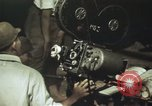 Image of Japanese actors Kyoto Japan, 1945, second 56 stock footage video 65675023244