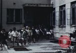 Image of Japanese school children Kyoto Japan, 1945, second 4 stock footage video 65675023245