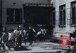 Image of Japanese school children Kyoto Japan, 1945, second 6 stock footage video 65675023245