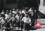 Image of Japanese school children Kyoto Japan, 1945, second 13 stock footage video 65675023245