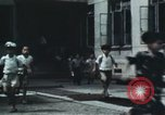 Image of Japanese school children Kyoto Japan, 1945, second 28 stock footage video 65675023245