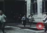 Image of Japanese school children Kyoto Japan, 1945, second 29 stock footage video 65675023245