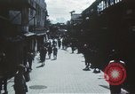 Image of Japanese school children Kyoto Japan, 1945, second 48 stock footage video 65675023245