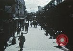 Image of Japanese school children Kyoto Japan, 1945, second 50 stock footage video 65675023245