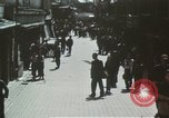Image of Japanese school children Kyoto Japan, 1945, second 52 stock footage video 65675023245