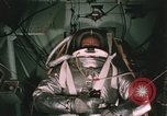 Image of Mercury suit evaluations United States USA, 1959, second 3 stock footage video 65675023248